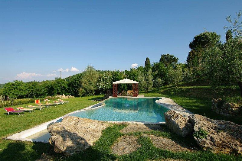 Villa Incanto, holiday rental in Sant'Albino