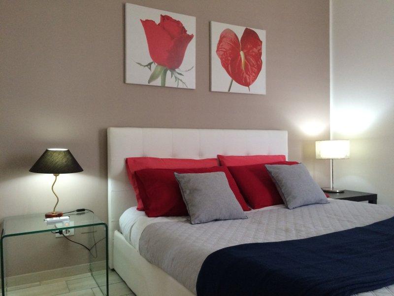 La casa della luce, holiday rental in Marina di Ragusa