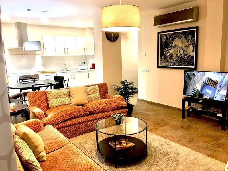 Duplex a un paso de Las Canteras, vacation rental in Las Palmas de Gran Canaria