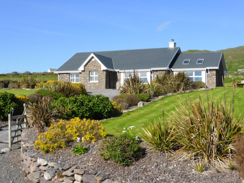 Lohar Beach House, Ferienwohnung in Ballinskelligs