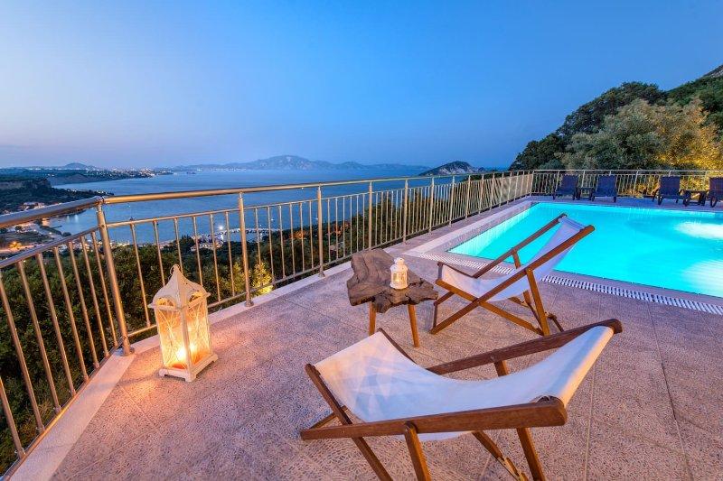 Villa Eora Studio 3, vacation rental in Bochali
