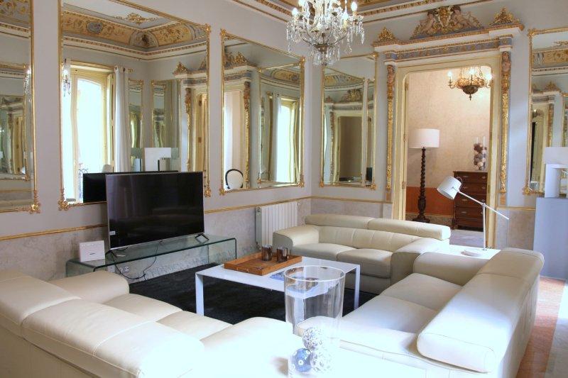 palacete Echeveste, holiday rental in Moncada