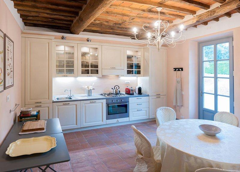 Apartment 3 in Arancera, location de vacances à Ciciana
