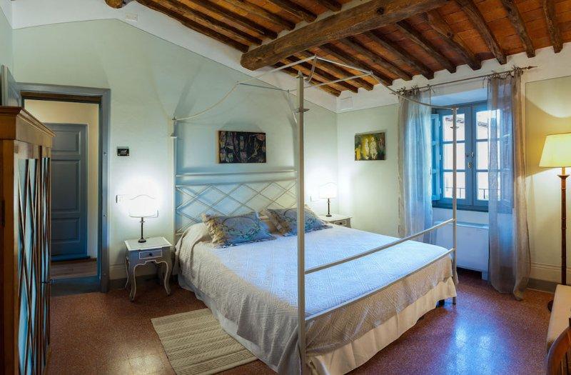 Apartment 2 in Arancera, location de vacances à Ciciana