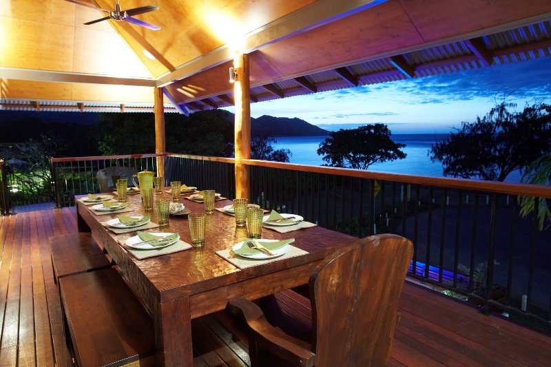 Villa Kembali - Horseshoe Bay, QLD, holiday rental in Magnetic Island