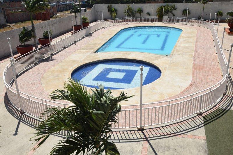 APARTAMENTO ESPACIO 56, alquiler de vacaciones en Santa Marta