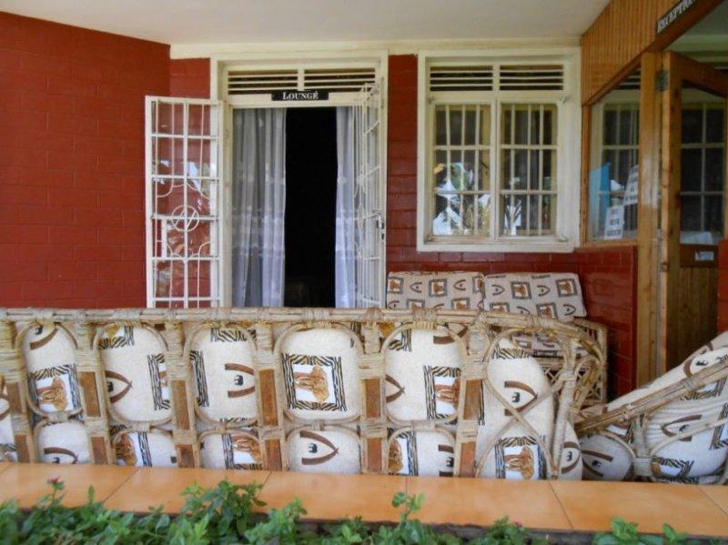 Manhattan Guesthouse, location de vacances à Kampala