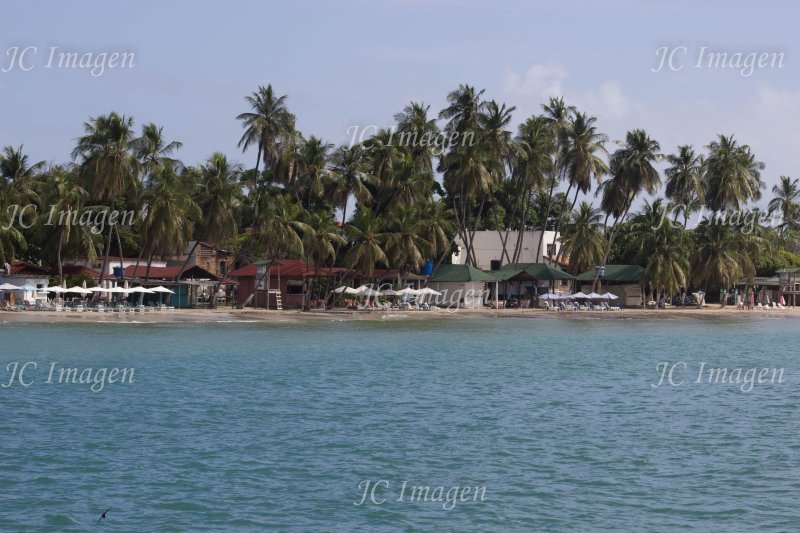 Pampatar Bay