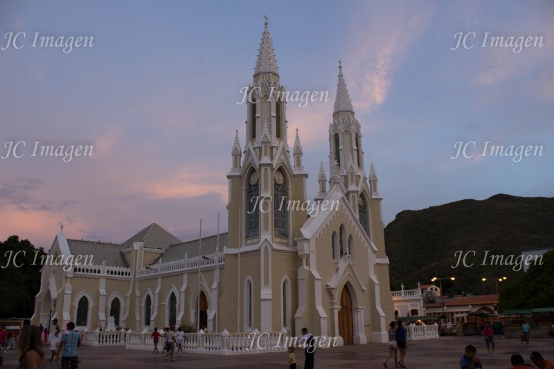 Basilica of Our Lady of the Valley