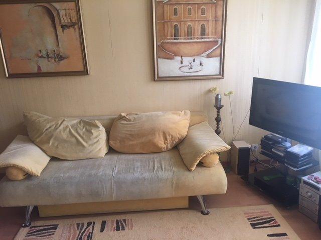 1 bedroom cosy flat in center of Minsk, holiday rental in Minsk