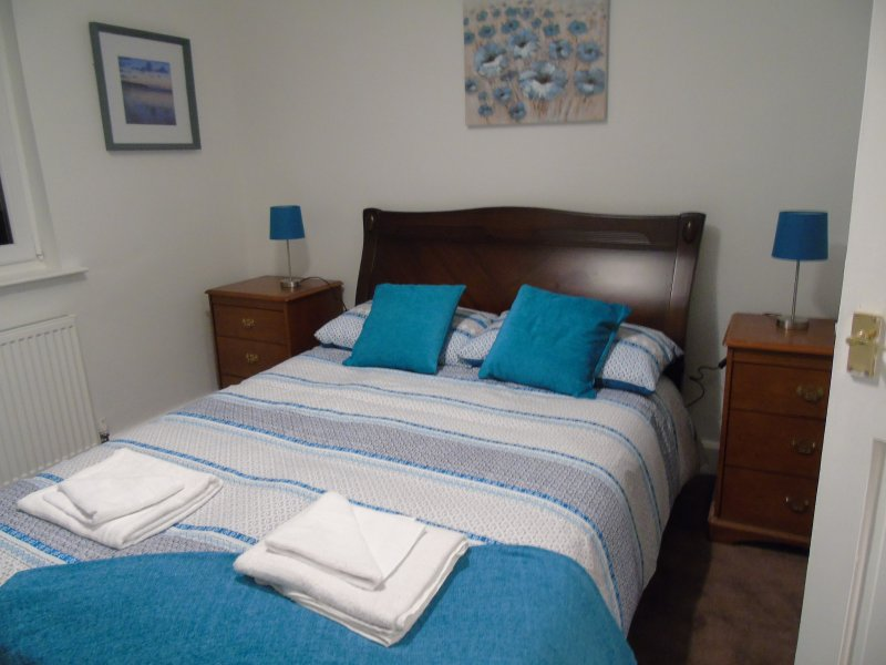 Snug - Meadhan Apartment, holiday rental in Rosneath