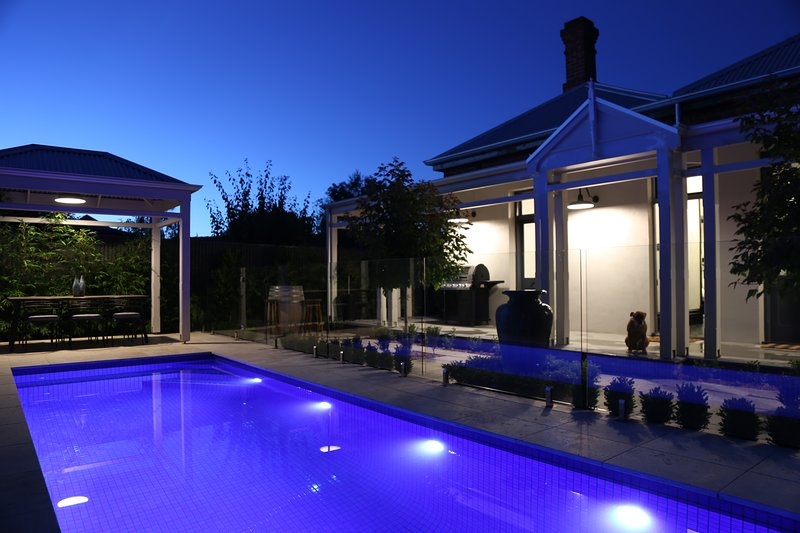 Hollidge House - 5 Star Adelaide Luxury Apartments, holiday rental in Adelaide
