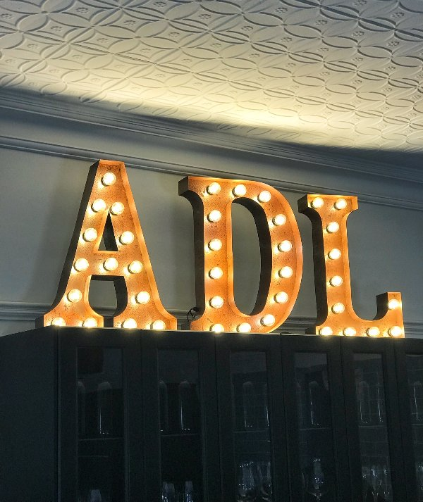 ADL: Adelaide, our home