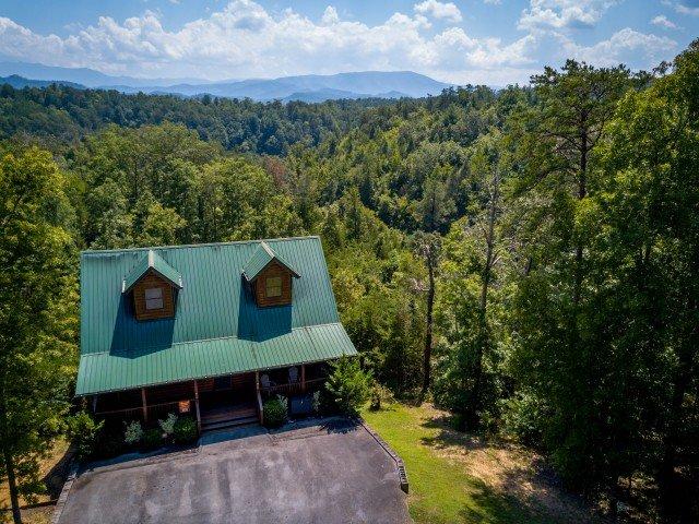 Bear Pause Lookout Tripadvisor Sevierville Rental