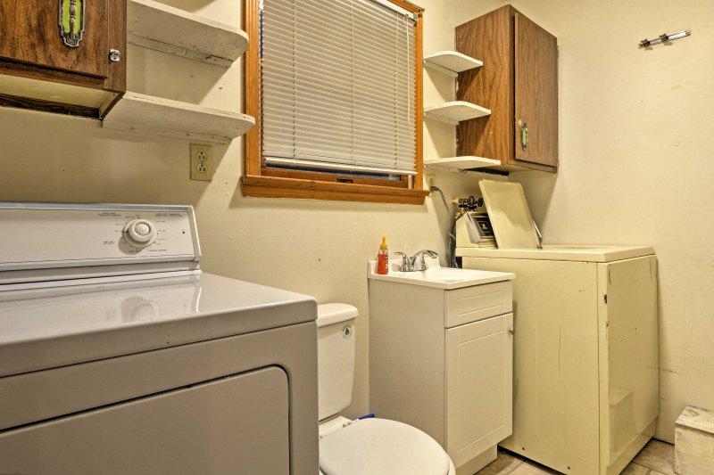 Empacar la ligera y mantener sus pertenencias fresco y limpio.