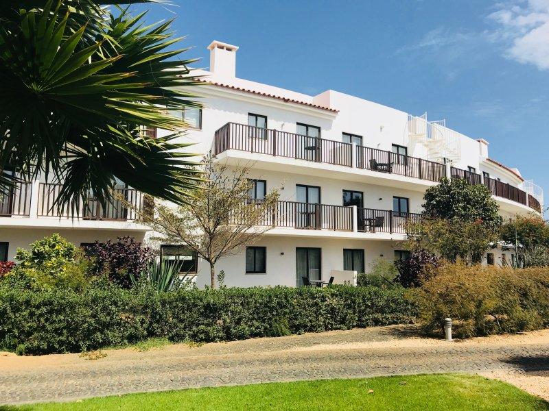 Salisland365 Holiday Apartment 2 - Melia Dunas Beach Resort & Spa, location de vacances à Espargos