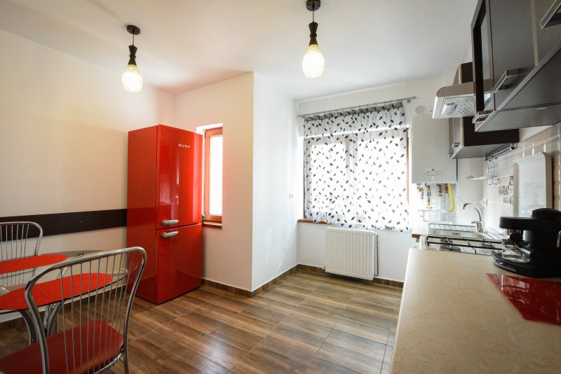 991 Apartament, casa vacanza a Timisul de Jos