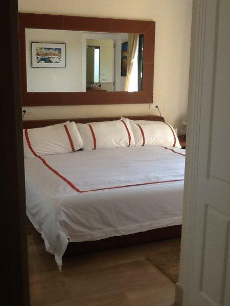 2ème chambre lit super king