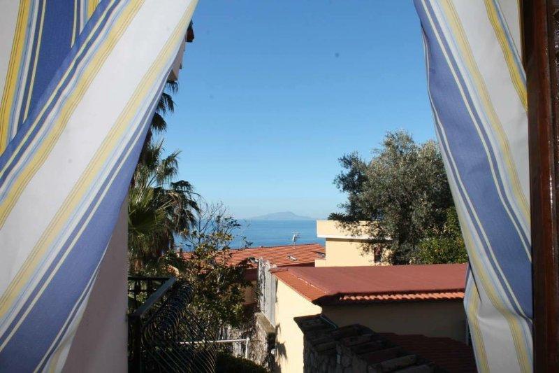 B&B BORGO BONEA, location de vacances à Vico Equense
