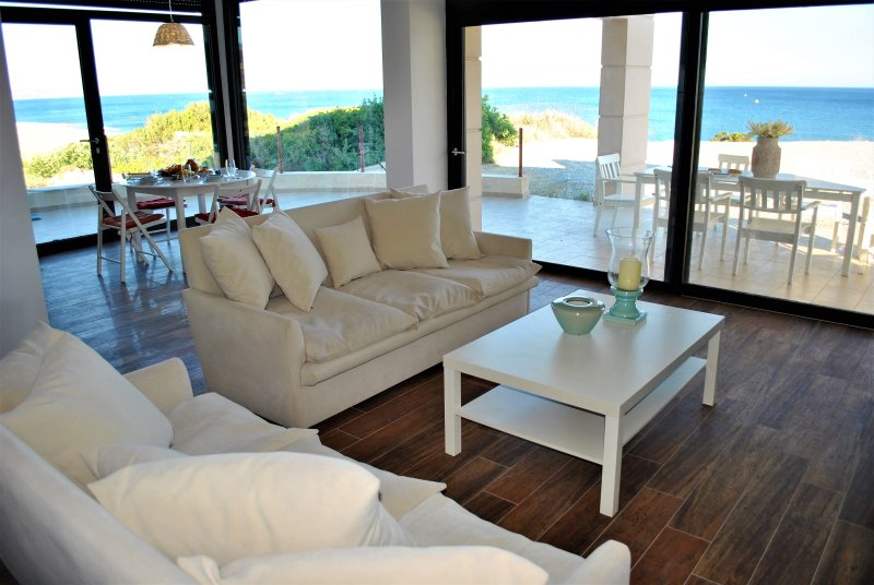 Kiotari Jewel Blue Villa, location de vacances à Kiotari