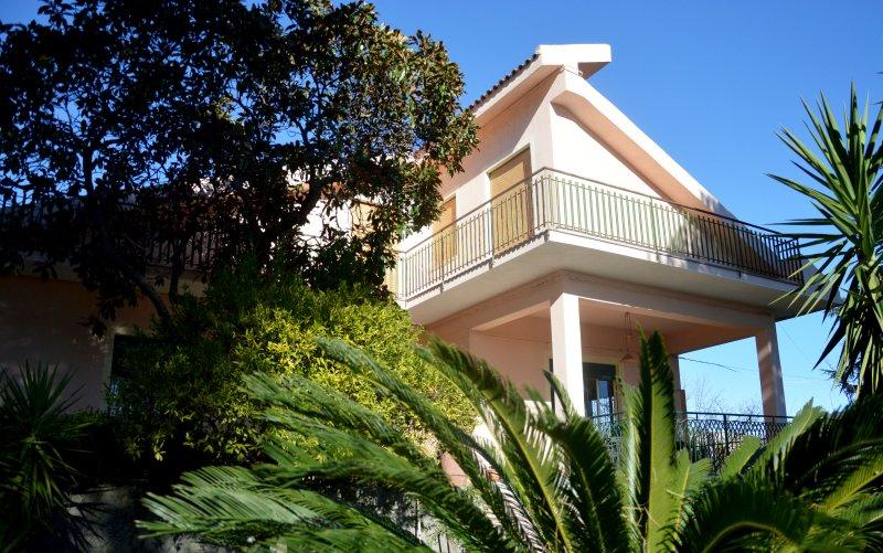 La Casina di Rosa, location de vacances à Linguaglossa