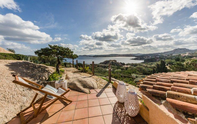 ❤️ Porto Rafael with Love ❤️, vacation rental in Porto Rafael