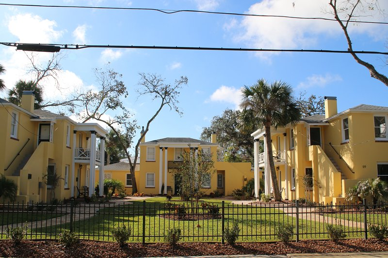 Picturesque - City Center C1, casa vacanza a Saint Augustine