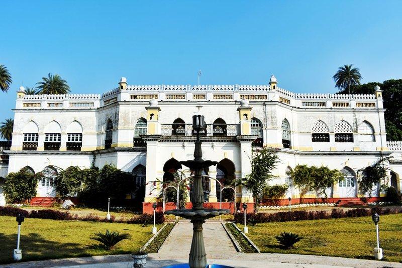 Govind Niwas Palace, location de vacances à Madhya Pradesh