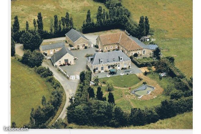 Gîte 'La chaumière' proche le Mans / La Fleche 6-8 pers, location de vacances à Sable-sur-Sarthe