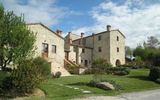Tuscan Countryside Getaway, vacation rental in Sarteano