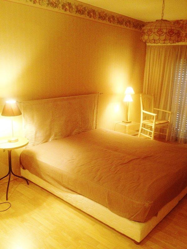 Appartement au centre de Juan les Pins, holiday rental in Juan-les-Pins