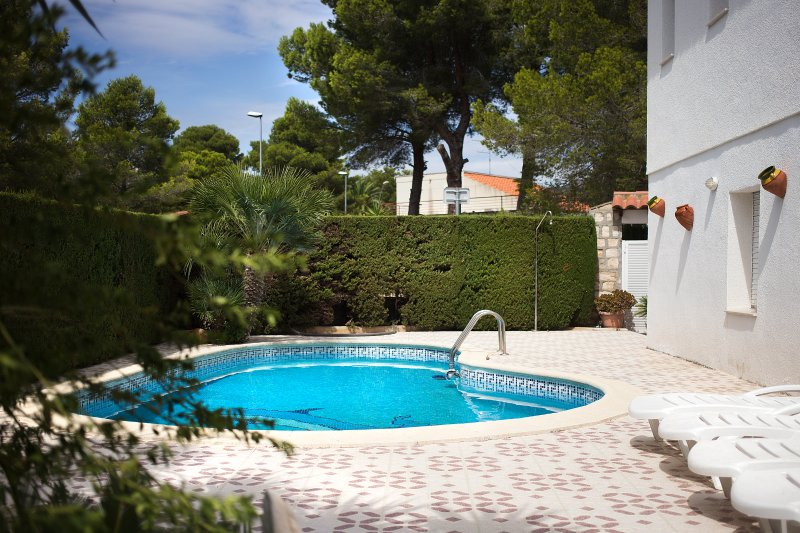 Villa El Raco, vacation rental in Calafat
