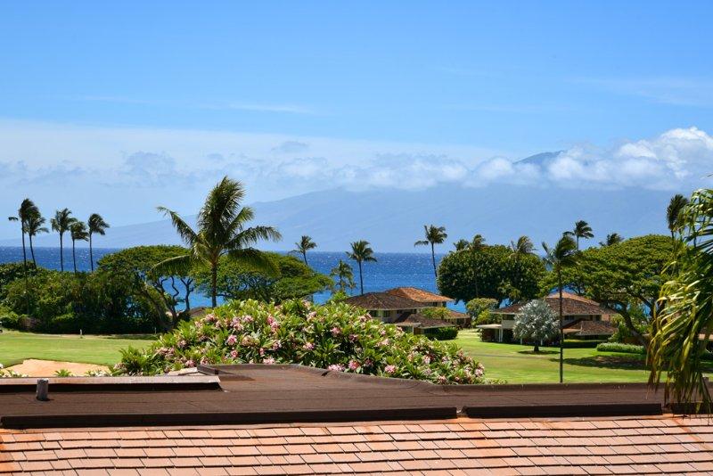 Maui Eldorado Condo K209, vacation rental in Ka'anapali