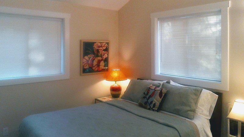 Bedroom queen mattress