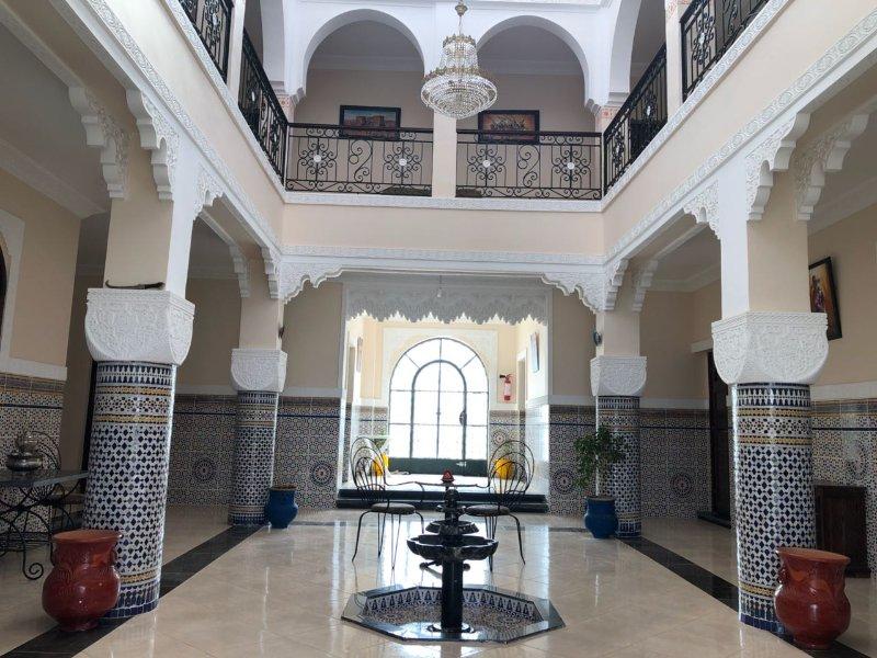 Riad Firdaous Achark, holiday rental in Oujda