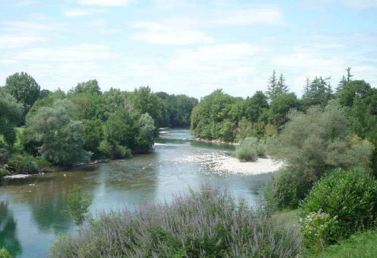 Fish for trout or salmon.  World Salmon Fishing Championships are held on our rivers