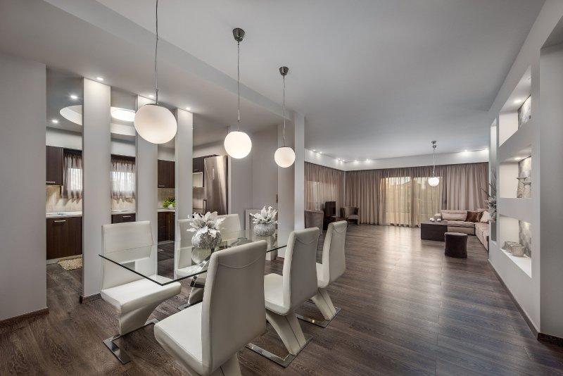 Ethereal Luxury Residence, alquiler de vacaciones en Ierapetra