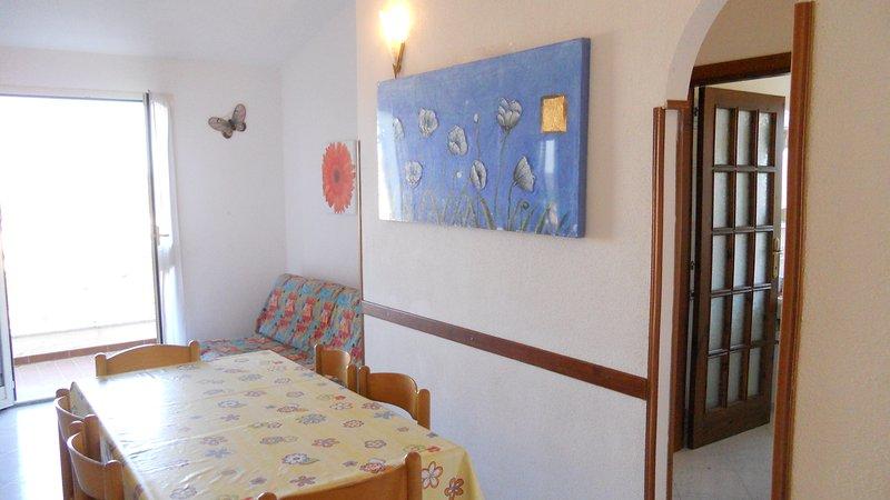 Gallura Booking - Casa Vacanze La Bandera 2, holiday rental in Capo Testa