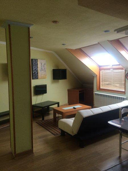 Alquiler apartamento Illa de Arousa, holiday rental in Illa de Arousa