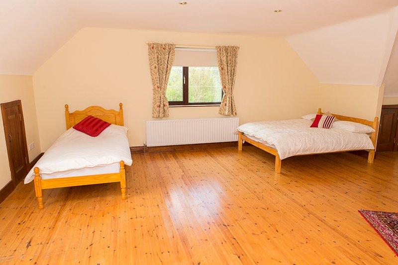 Bedroom 5 - extra kijkhoeken