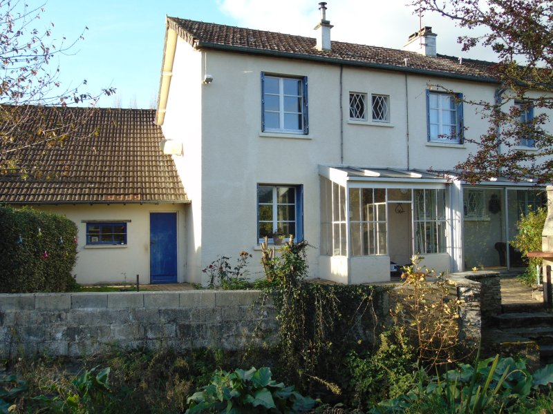 Moon Cottage, holiday rental in Saint-Lo
