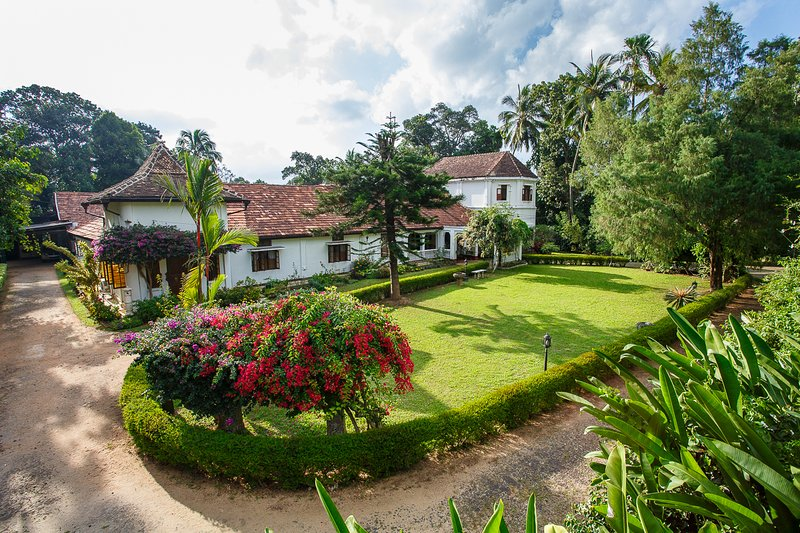 Heritage Home, holiday rental in Kegalle