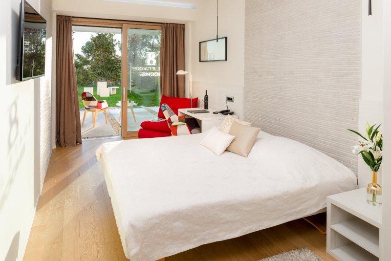 BEL ETAGE Luxury Room 1