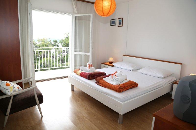 Apartment Ela Marija 2 in Hvar town, aluguéis de temporada em Hvar Island