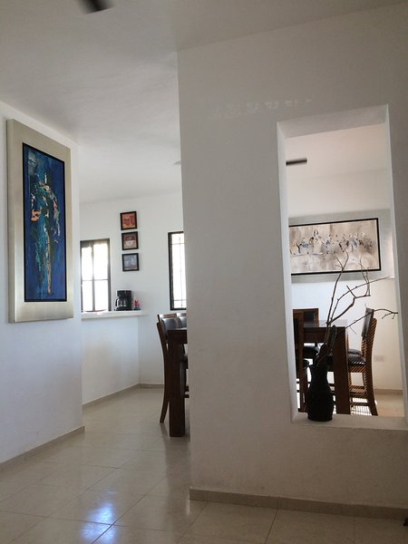 Full equiped house in Merida, holiday rental in Acanceh