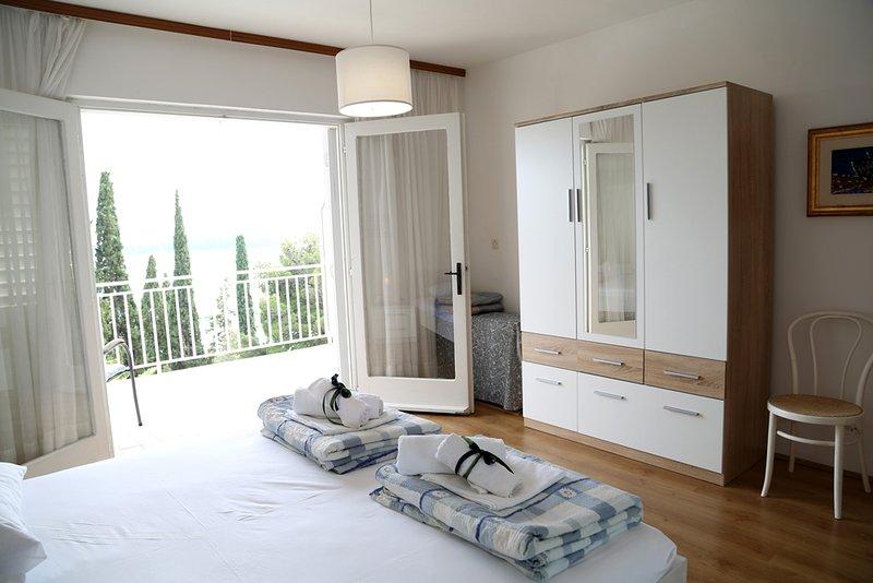 Apartment Ela Marija in Hvar town, location de vacances à Hvar Island