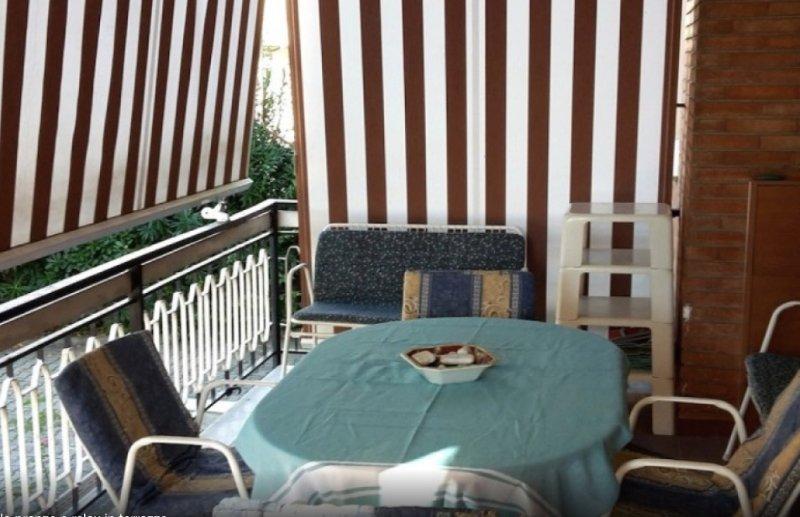Casa Mariù, alquiler de vacaciones en Marina Di Massa