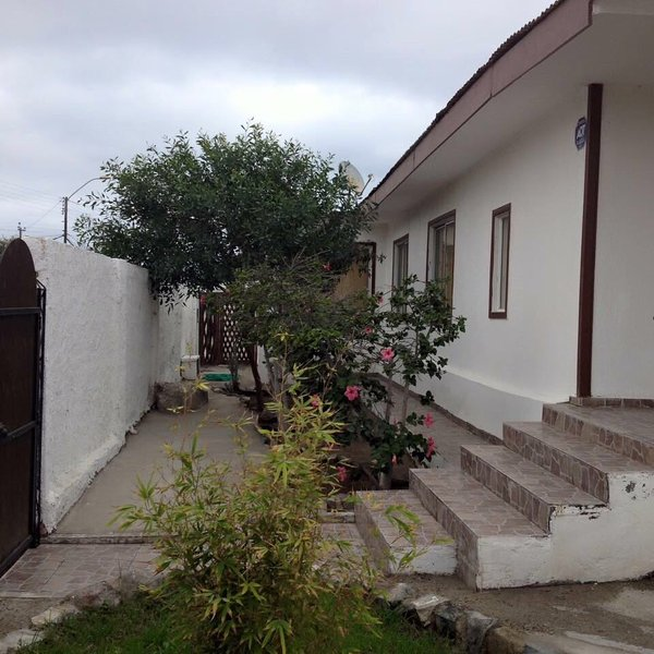 Casa en Caldera, alquiler de vacaciones en Caldera