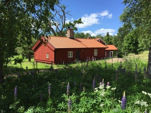 Erikson Cottage in the heart of Swedish Countryside – semesterbostad i Västra Götalands län