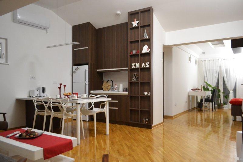 Fine Living 122, alquiler vacacional en Voivodina
